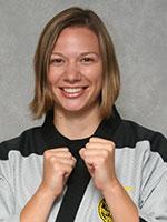 martial arts testimonial